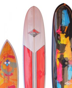Surfboards & SUPS