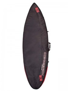 Ocean & Earth Shortboard Aircon Cover 5mm padding with handle ad shoulder strap boardbag