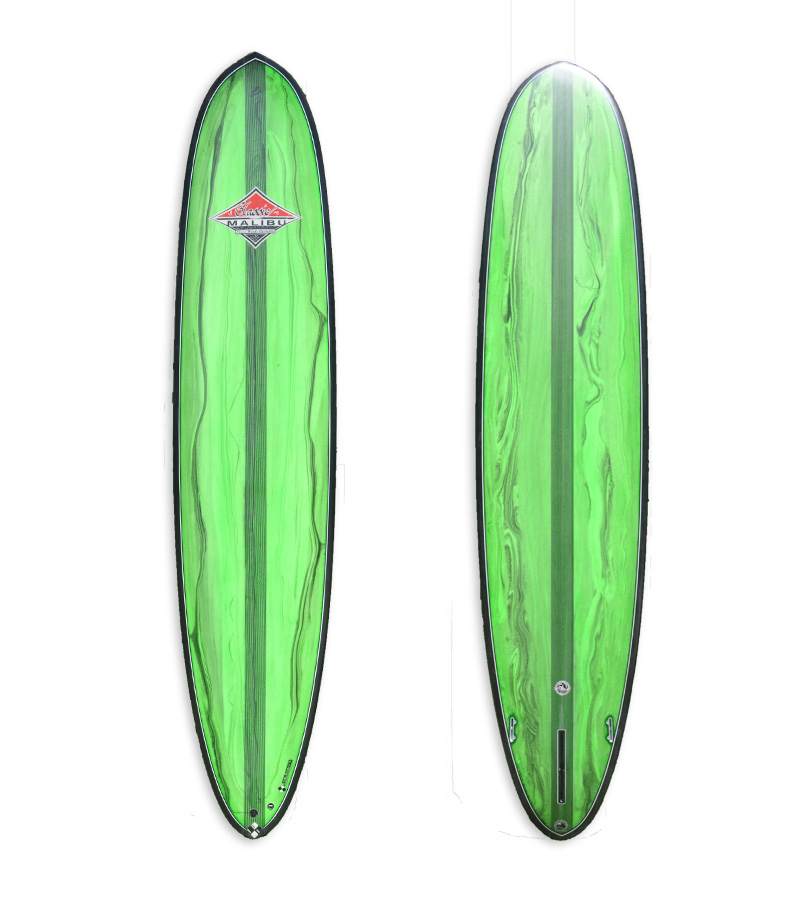 Performer Longboard EPS Epoxy