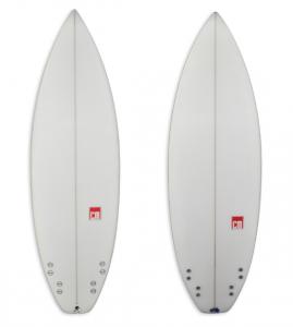SB shortboard model CM | Classic Malibu