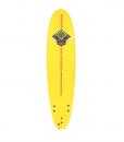 Yellow Ezi Rider Softboard