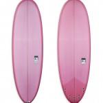 Pink Tinted Sunny Side Up #8770 | Classic Malibu