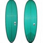 SUnnsy-Side-up-green #8771 | Classic Malibu