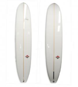 Classic Californian Log Longboard #8635 | Classic Malibu