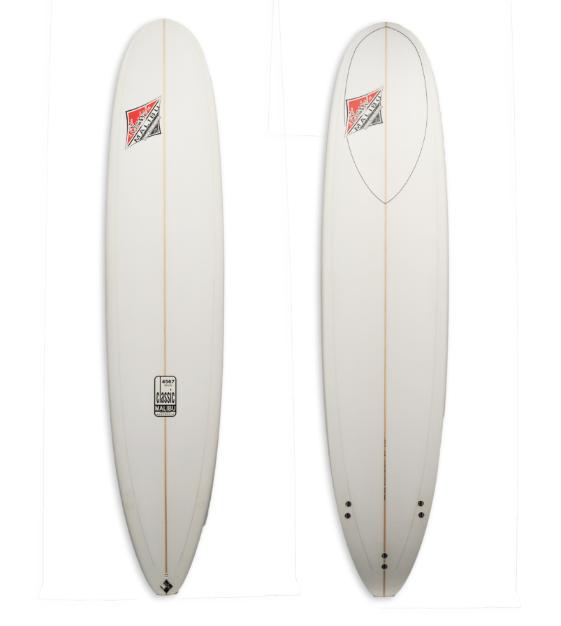 4567 Model Longboard #8275 | Classic Malibu