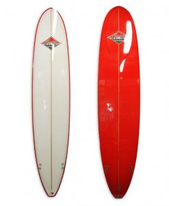 Performer Model Longboard #8143 | Classic Malibu