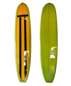 californian green and yellow