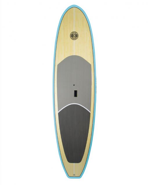 9'6″ Ocean & Earth Cruiser SUP