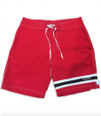 CM Red Boardshorts
