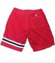Classic Malibu Boardshorts Red