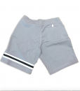 Classic Malibu Boardshorts Grey Back