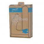 Finger Grip Vertical Surfboard Rack