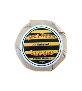 Bees Knees Surf Wax