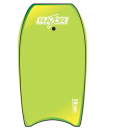 Green Razor Bodyboard