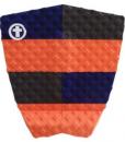 TLS Team Blue & Orange Deckgrip