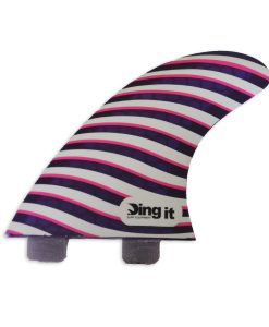 Ding It Surf Equipment G3 Thruster Fins