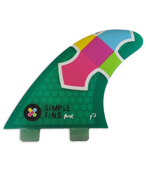 Simple Fins P7