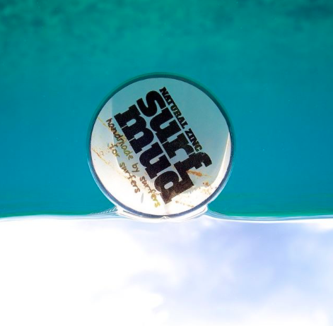 Surf Mud Natural Zinc