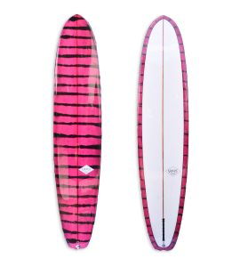 Ladies Single Fin Longboard