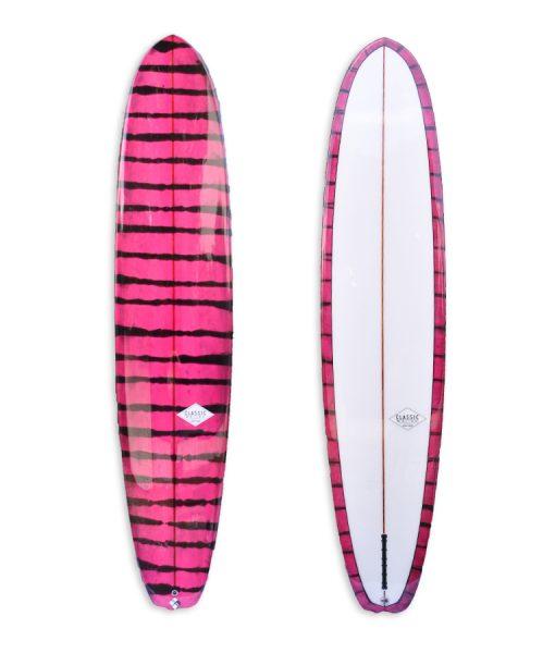Ladies Single Fin Longboard