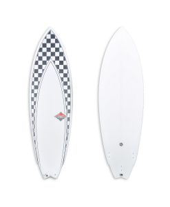 Retro Shortboard