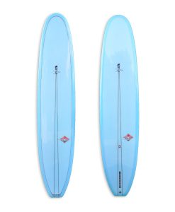 V-Flex Longboard Log Surfboard
