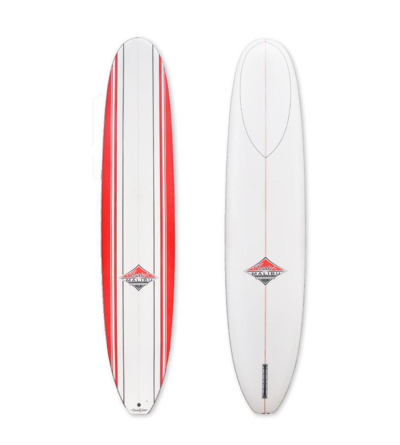 Bouyant Noserider Longboard EPS