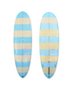 Mid-length Egg Surfboard CM620
