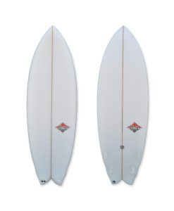 DF Fish Shortboard
