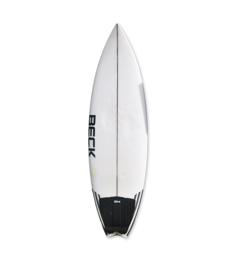 Beck Shortboard