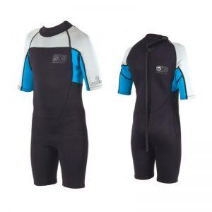 Children's wetsuits