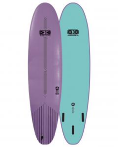 "7'6"" Softboard Ezi - Rider"