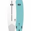 8ft Ezi Rider Softboard White