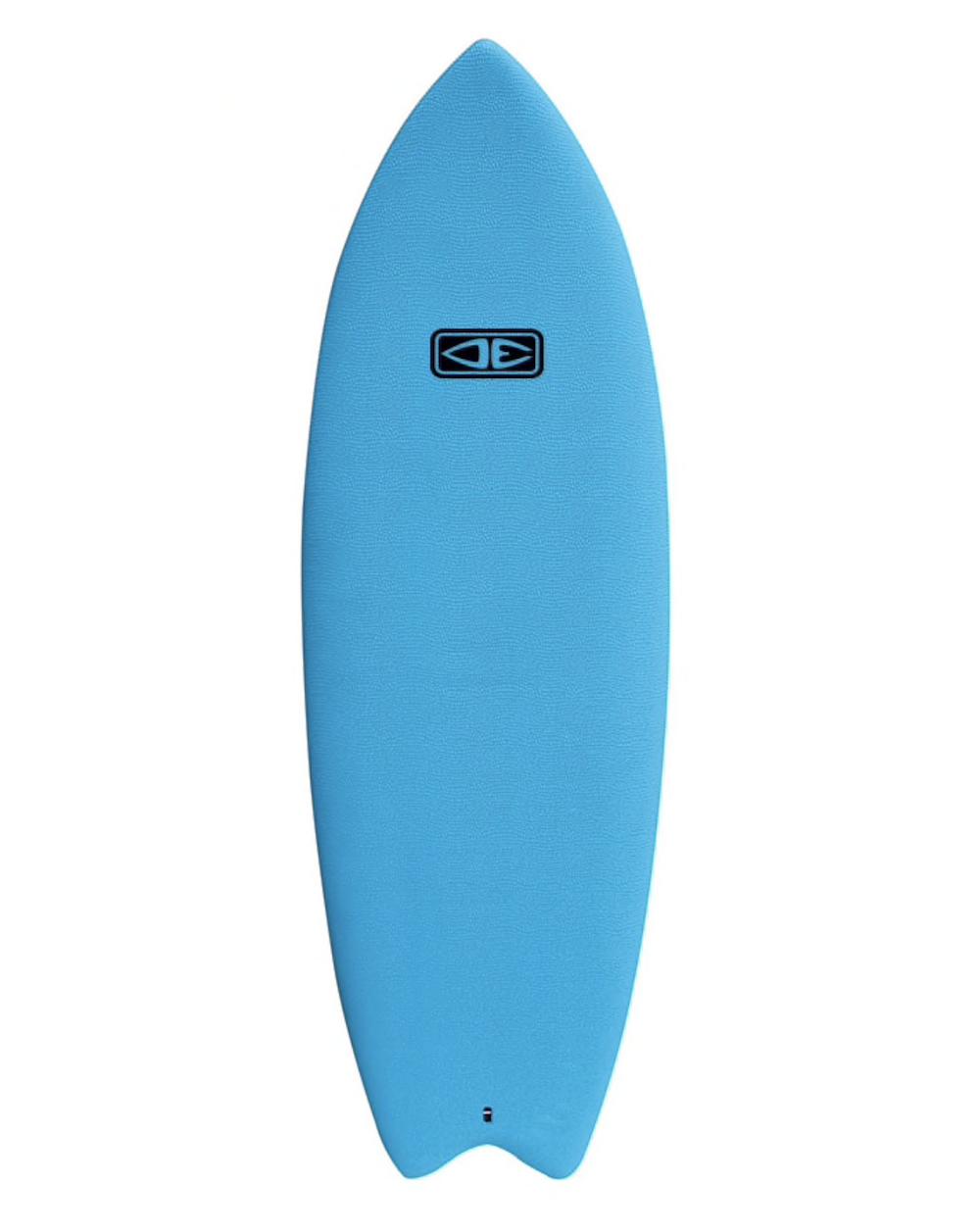 "Puffer 5'4"" Ocean & Earth Softboard"