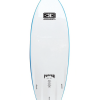 Puffer 5'4″ Ocean & Earth Softboard
