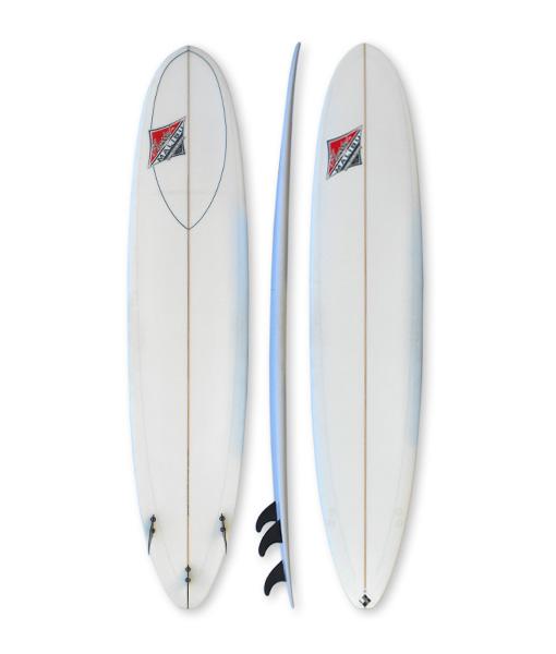 Bret-White-Model