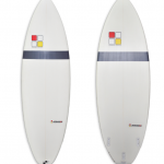SB Shortboard EPS Epoxy model