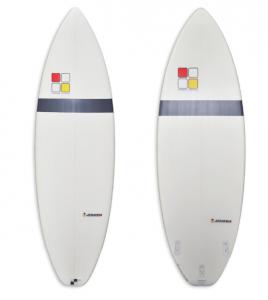 SB Shortboard EPS Epoxy model
