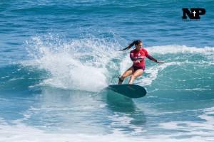 Kathryn Hughes Taiwan Open