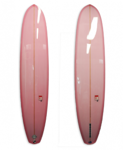 Lightweight Log with Pink Resin Tint #8793 | Classic Malibu
