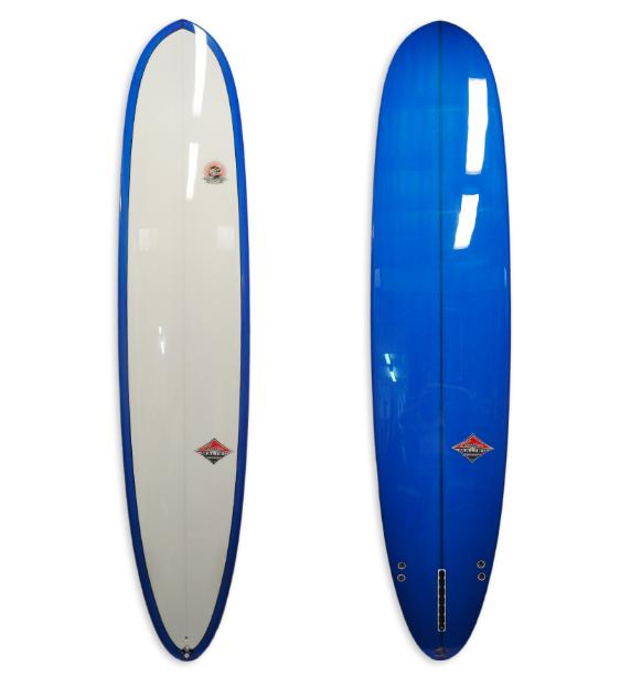 Special Blend #8626 Blue Resin Tint   Classic Malibu