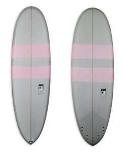 Sunny-Side-Up-pink-&-Grey #8772 | Classic Malibu