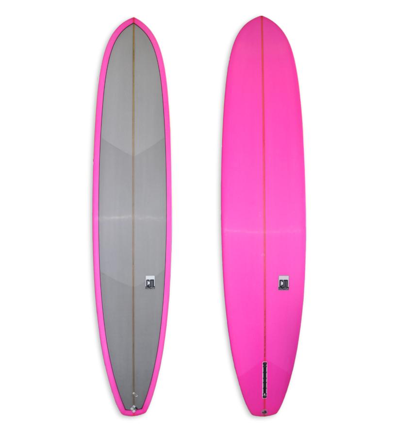 LW LOG Pink