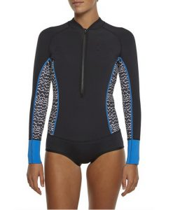 O&E Hi Cut Longsleeve Wetsuit & Category Image