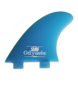 Surf Odyssee G3 Twin Fin Set