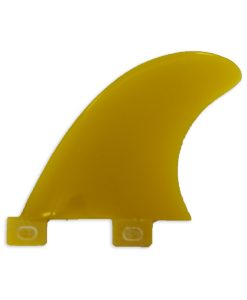 Yellow GL Side Fin