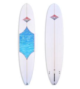 Performer Longboard CM304