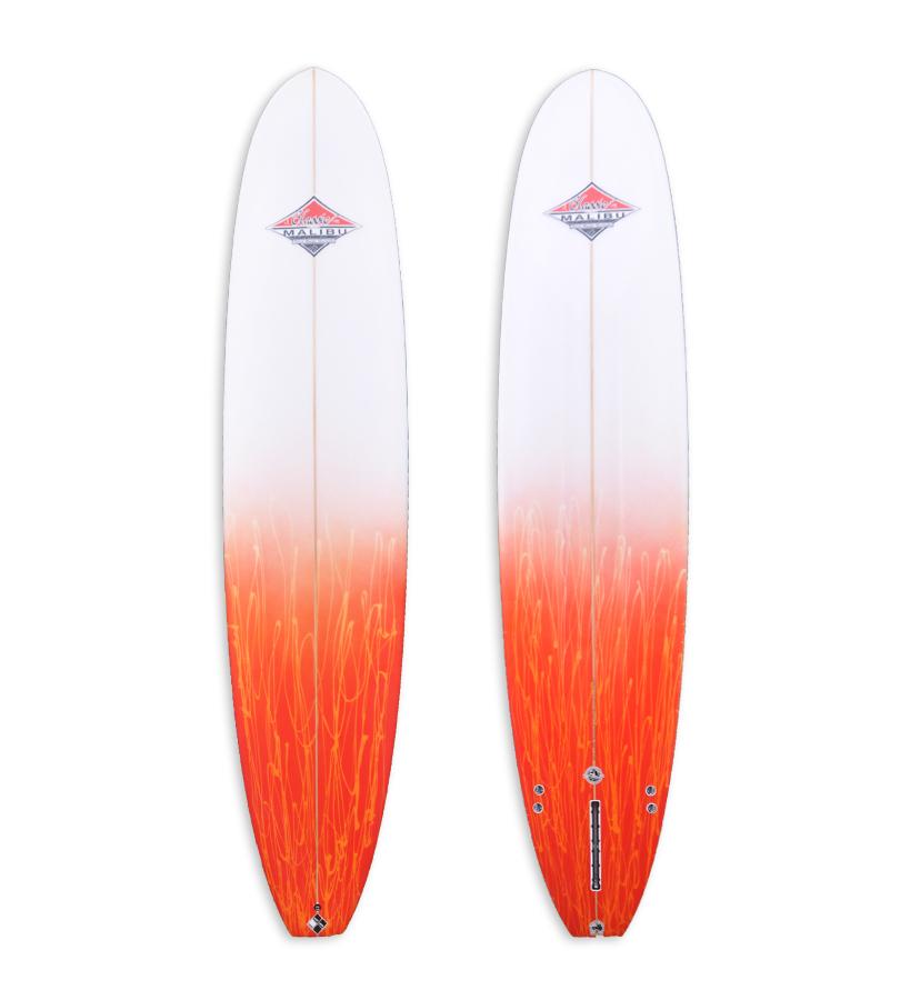 GT Model Longboard