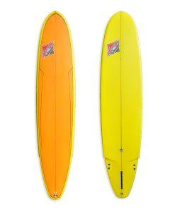 Stinger longboard