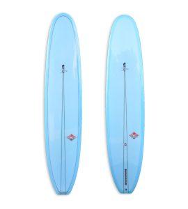 V-Flex Longboard Log Surfboard